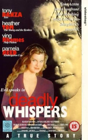 Deadly Whispers