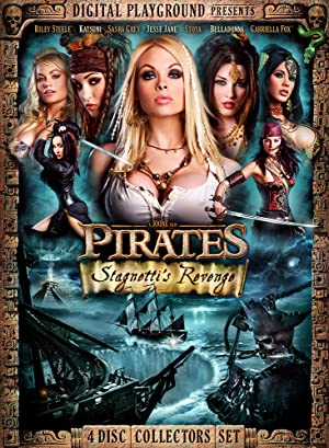 Pirates 2: Stagnetti's Revenge