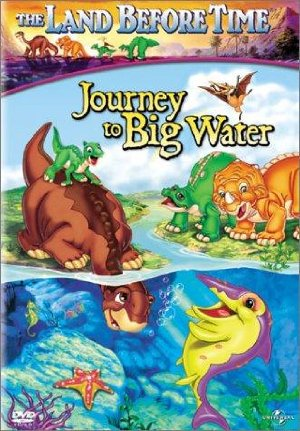 The Land Before Time Ix: Journey To The Big Water