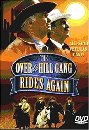 The Over-the-hill Gang Rides Again