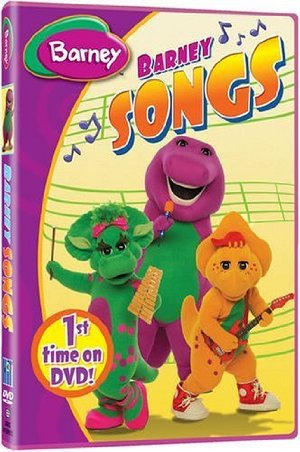 Barney & Friends: Season 1
