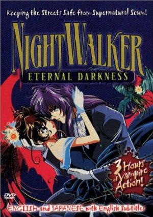 Nightwalker: The Midnight Detective (sub)