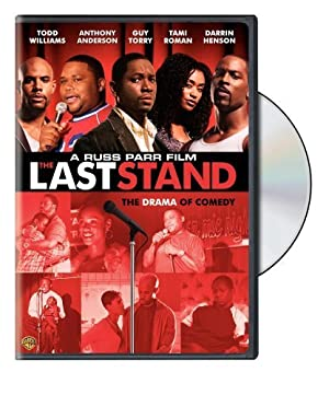 The Last Stand 2006