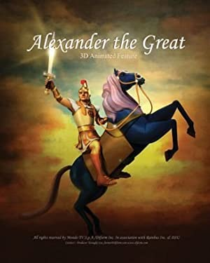 Alexander The Great 2006