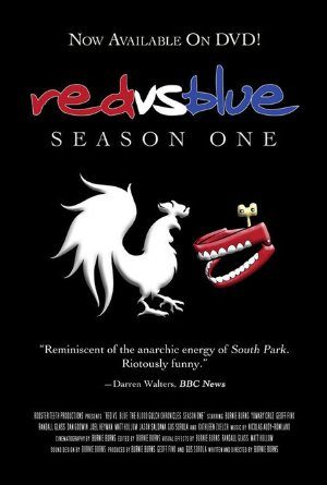 Red Vs. Blue: The Blood Gulch Chronicles: Season 12