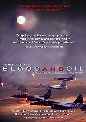 Blood And Oil 2008