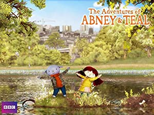 The Adventures Of Abney & Teal