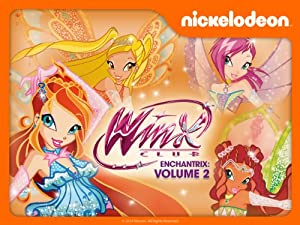 Winx Club: Rai English: Season 4