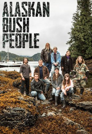 Alaskan Bush People: Season 7