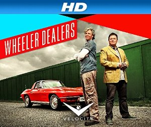 Wheeler Dealers: Season 14