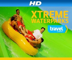 Xtreme Waterparks: Season 5
