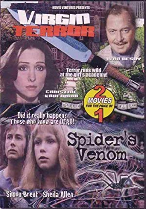 The Legend Of Spider Forest