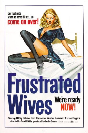 Frustrated Wives
