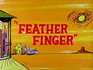 Feather Finger