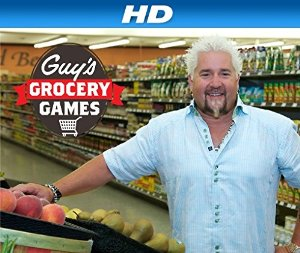 Guy's Grocery Games: Season 14