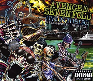 Avenged Sevenfold: Live In The L.b.c. & Diamonds In The Rough