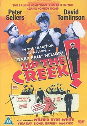 Up The Creek 1958
