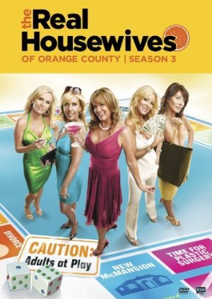 The Real Housewives Of Orange County: Season 12