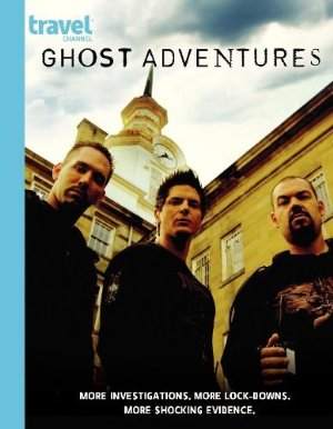 Ghost Adventures: Season 13