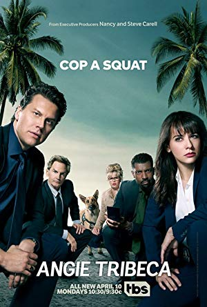 Angie Tribeca: Season 4