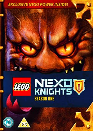 Nexo Knights: Season 4