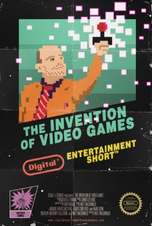 The Invention Of Video Games