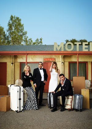 Schitt's Creek: Season 3
