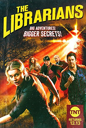 The Librarians: Season 4