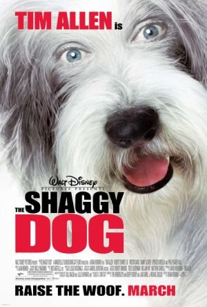 The Shaggy Dog 2006
