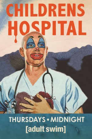Childrens Hospital: Season 7