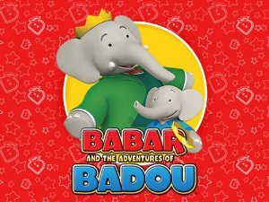 Babar And The Adventures Of Badou: Season 1