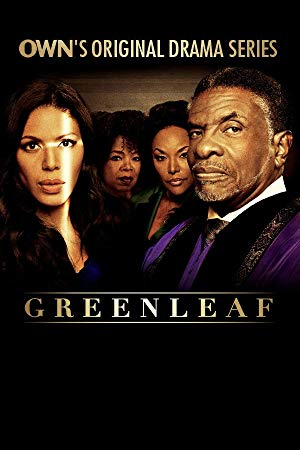 Greenleaf: Season 2