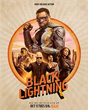 Black Lightning: Season 3
