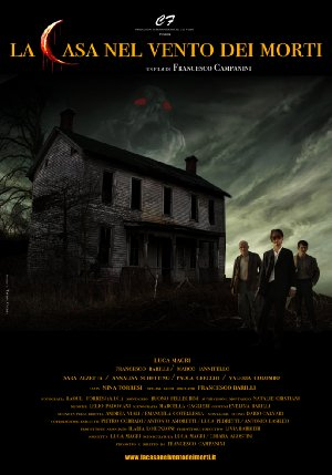 The House In The Wind Of Dead