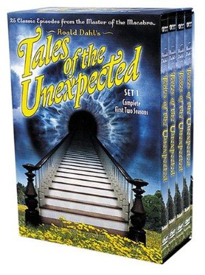 Tales Of The Unexpected: Season 6