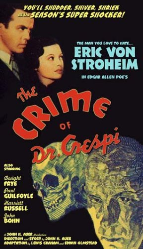 The Crime Of Doctor Crespi