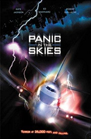 Panic In The Skies!