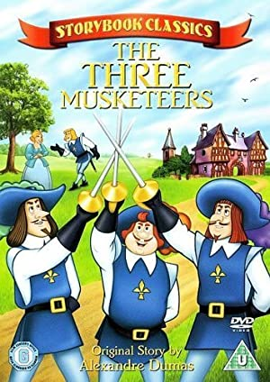 The Three Musketeers 1986