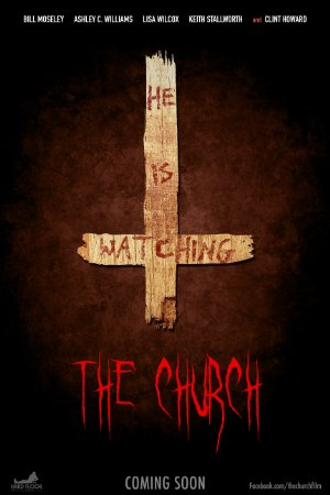 The Church 2018