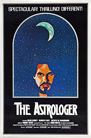The Astrologer 1976