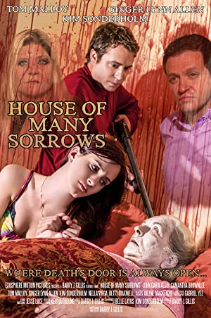 House Of Many Sorrows
