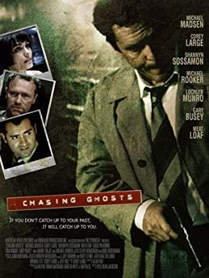 Chasing Ghosts 2005