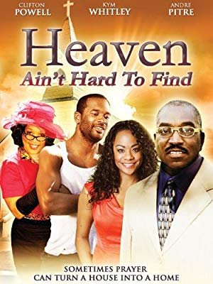 Heaven Ain't Hard To Find