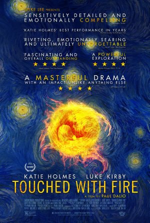Touched With Fire