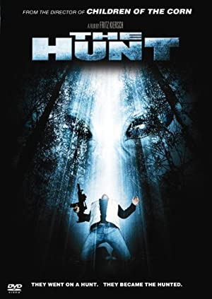 The Hunt 2006
