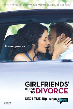 Girlfriends' Guide To Divorce: Season 4