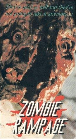 Zombie Rampage