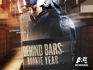 Behind Bars: Rookie Year: Season 2