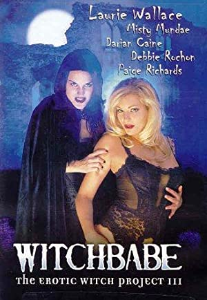 Witchbabe: The Erotic Witch Project 3