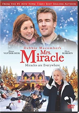 Mrs. Miracle 2009